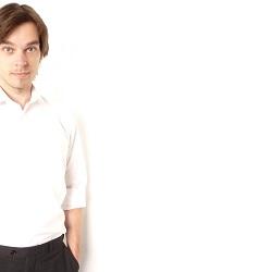 Muzikale leiding - Pieter